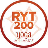 RYT200 Yoga ALLIANCE
