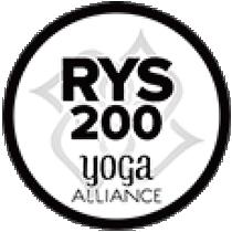 RYS200 yoga alliance