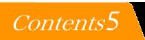 Contents5